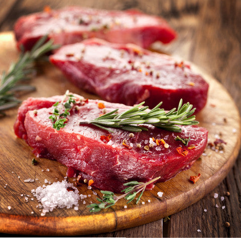 Load image into Gallery viewer, Fillet Steak - Bromfields-Butchers