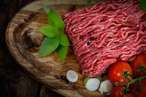 Load image into Gallery viewer, Lean Mince Beef - Bromfields-Butchers