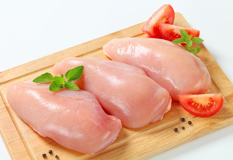 Chicken Breast (Skinless / Boneless) - Bromfields-Butchers