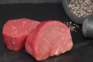 Pack of 5 Quality Beef Fillet Steaks - Bromfields-Butchers