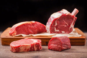 Steak Lovers Selection - Bromfields-Butchers