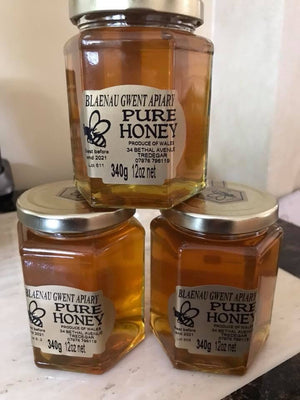 local pure honey - Bromfields-Butchers
