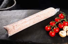 Traditional Pork Sausage Meat - Bromfields-Butchers