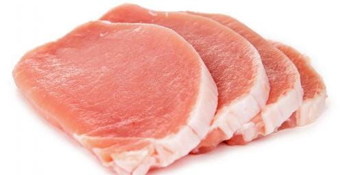 4 Pork Steaks - Bromfields-Butchers