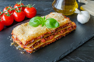 Homemade Lasagne - Bromfields-Butchers