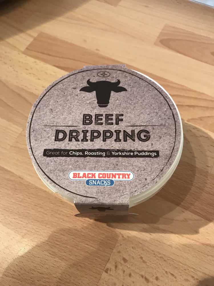 Load image into Gallery viewer, Beef Dripping 500g - Bromfields-Butchers