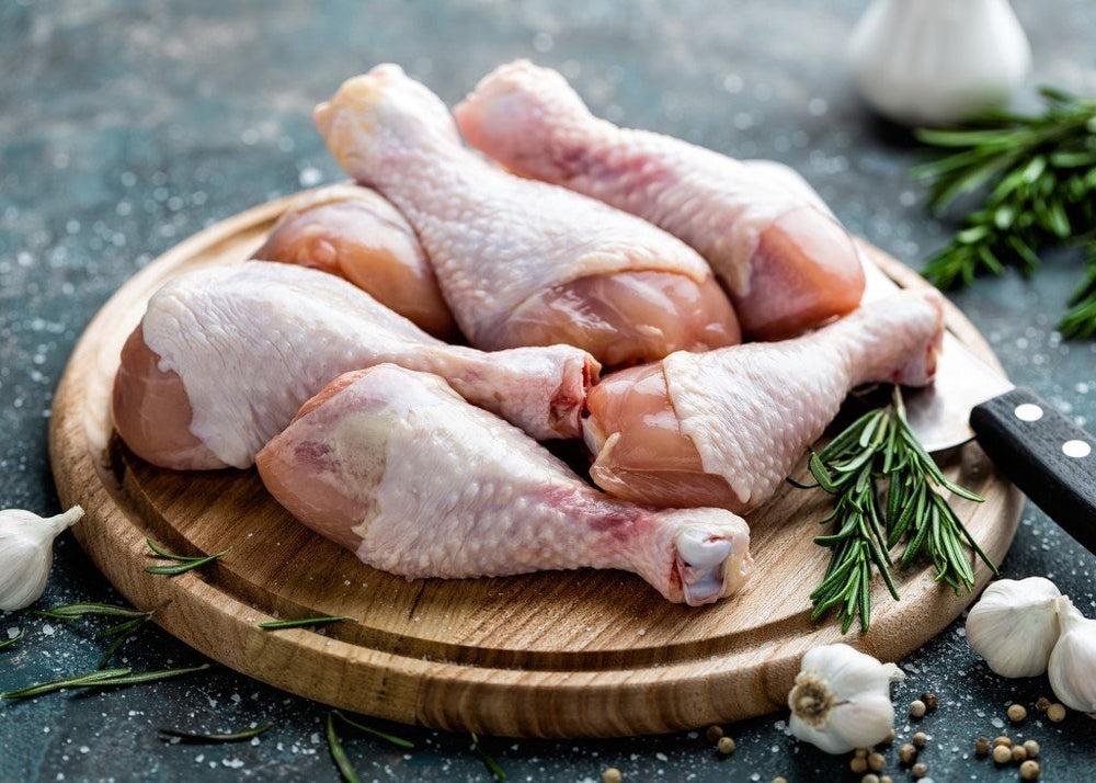 Chicken Drumsticks (10's)