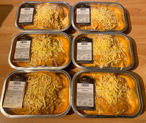 Southwest Chicken (2 Portions) - Bromfields-Butchers