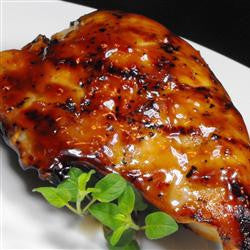 2kg Glazed Chicken Breast (Choose two flavours)