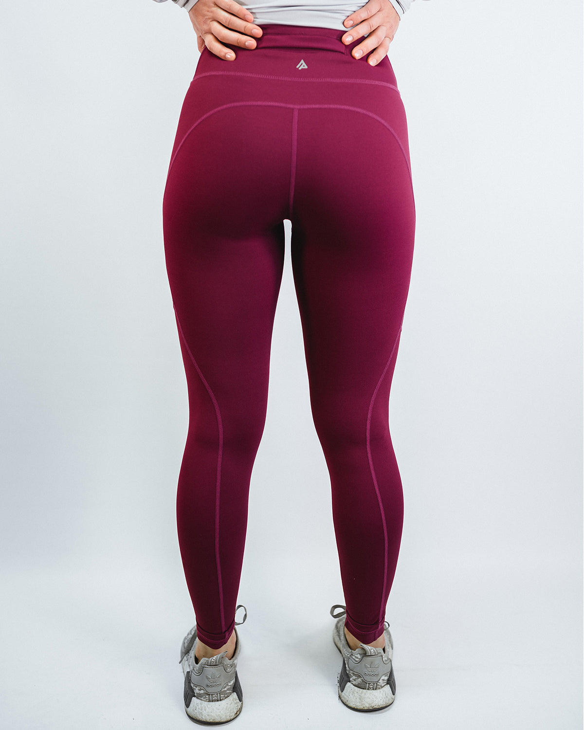 Impulse 2 Legging - Rouge Raspberry