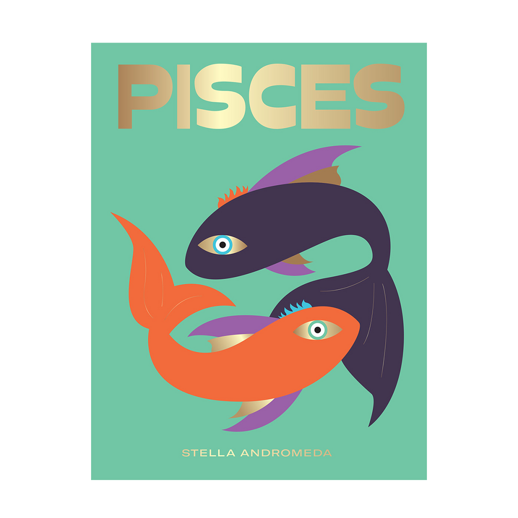 Pisces | Stella Andromeda