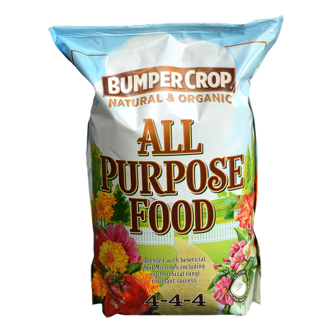 Bumper Crop All Purpose Food
