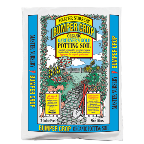 Bumper Crop Potting Soil