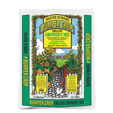 Bumper Crop Grower's Mix