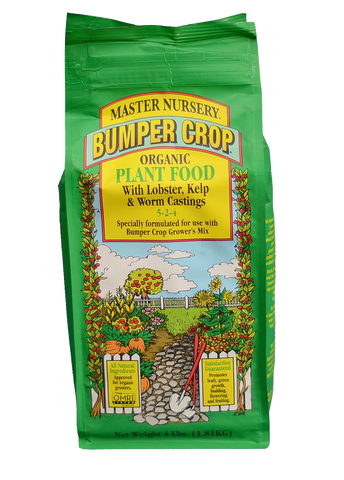 Bumper Crop Plant Food