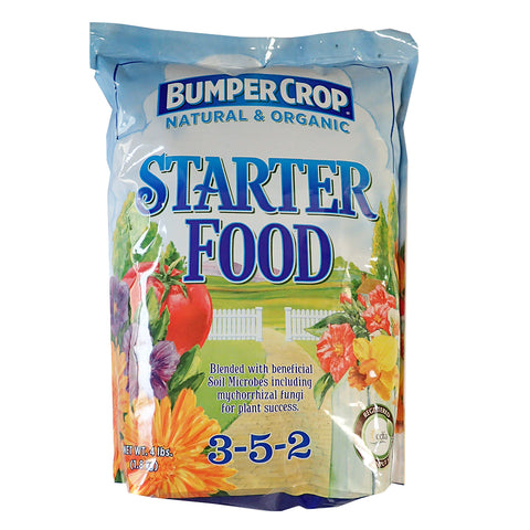 Bumper Crop Starter Food