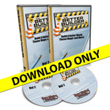 Better Builder Show Package DVDs