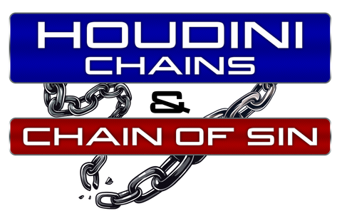 Houdini Chains & Chain of Sin (2 Presentations in 1)