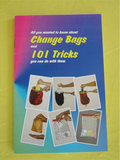 Change Bag 101 Book