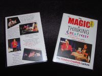 The Magic of Thinking Creatively DVD Set