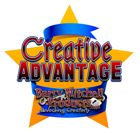 Creative Advantage - Crash Course on Sponge