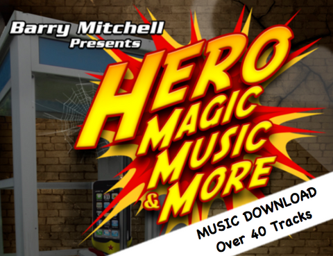 Hero Music Download