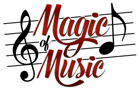 Magic of Music