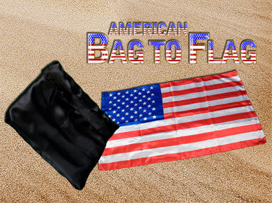 American Bag to Flag
