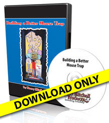 Building A Better Mouse Trap PDF Book