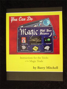 You Can Do Magic with Your Business - Download Only