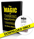 The Magic of Thinking Creatively