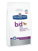 Hill's Prescription Diet Canine b/d