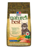 Hill's Nature's Best Adulto +7 Años Gato