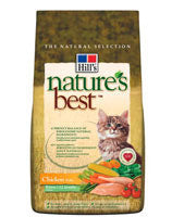 Hill's Nature's Best Kitten con Pollo