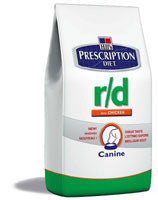 Hill's Prescription Diet r/d Canine with Chicken