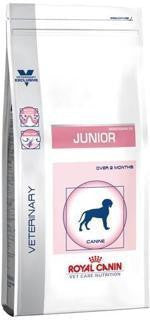 Royal Canin Junior Medium Dog