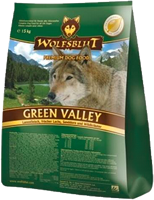 Wolfsblut - Green Valley