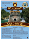 Wolfsblut - Cold River