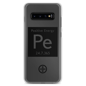 iPositiv - Periodic Table of Positivity Samsung Case