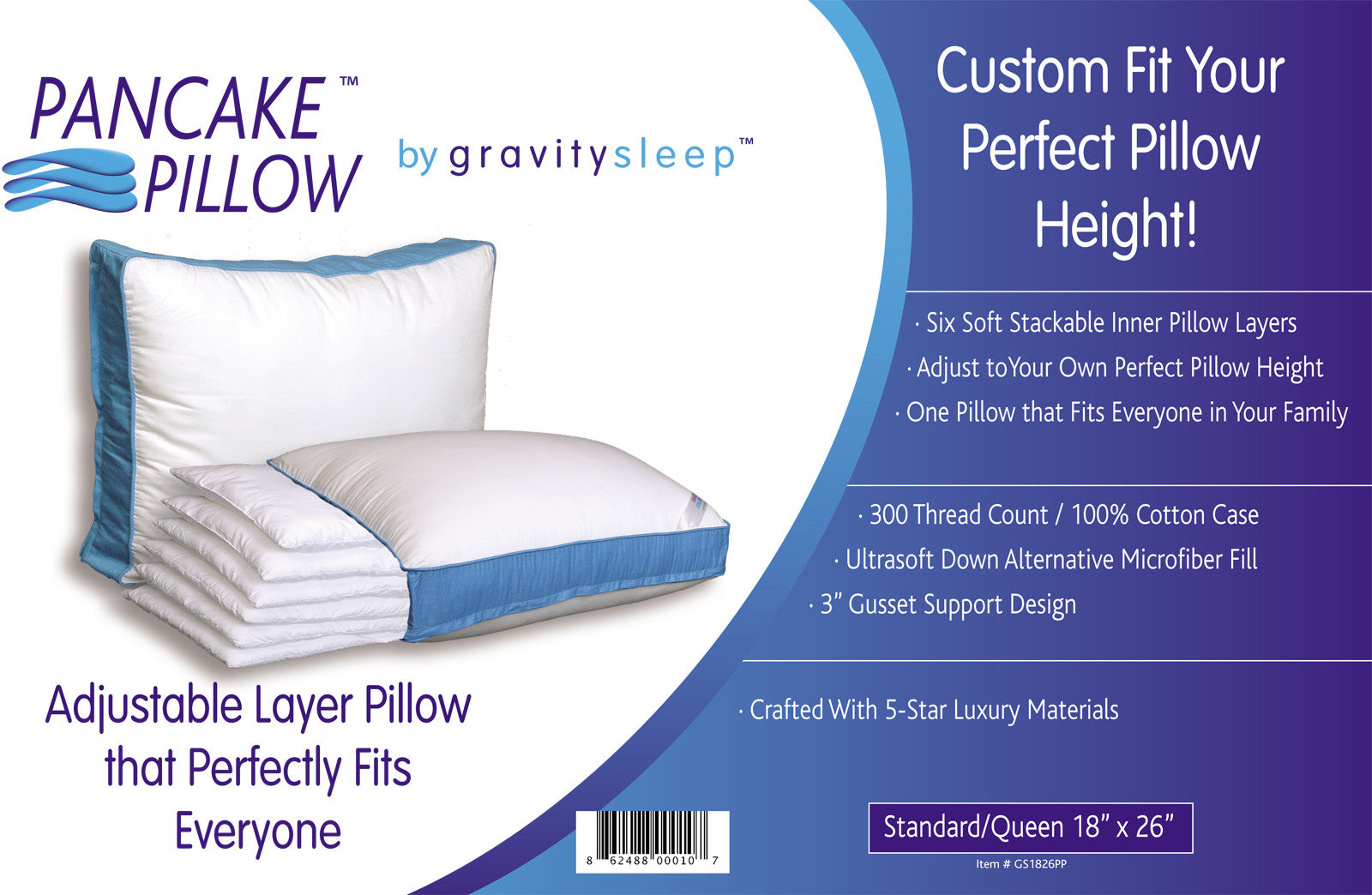 Uncategorized Pancake Pillow faq pancakepillow thanks so much for purchasing our pancake pillow were getting great response to the product and we hope it works you too