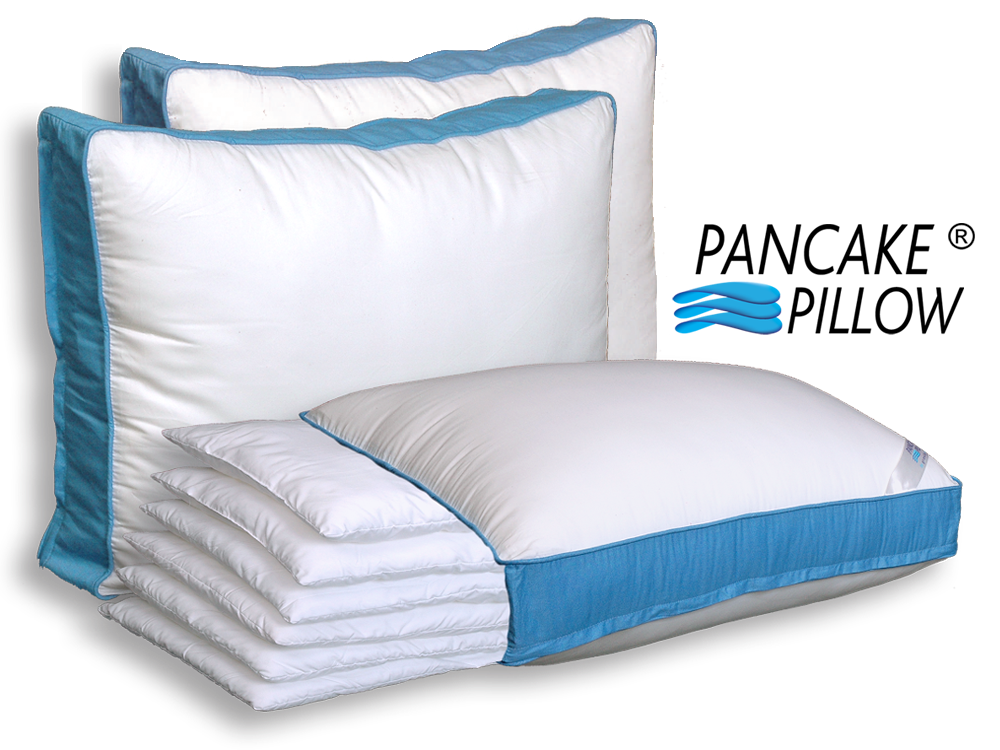 2-Pack Queen Size with Free Extra Pillowcase
