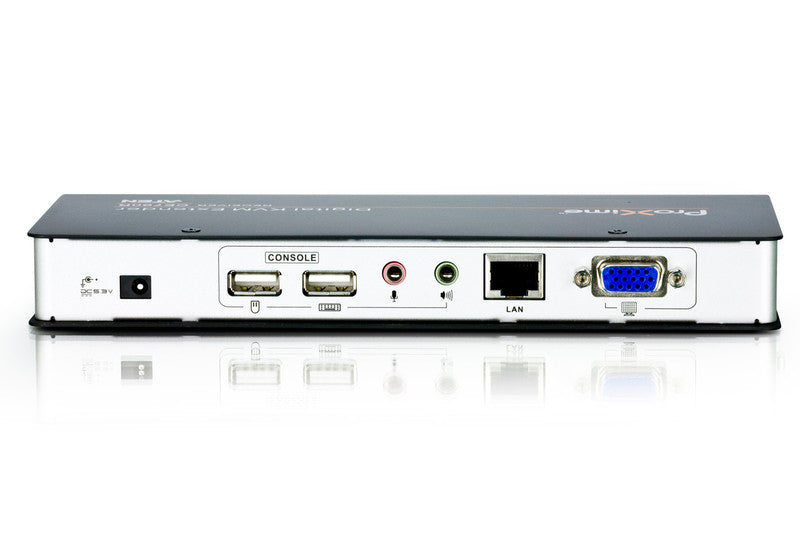 Digital USB Console Extender w/ Audio Support (Reciever) - CE790R