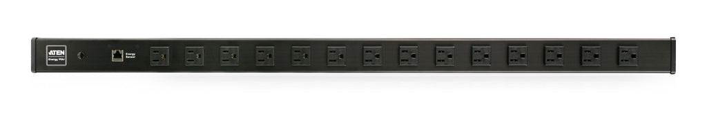 0U 14-Outlet 15A Energy PDU - PE1114A