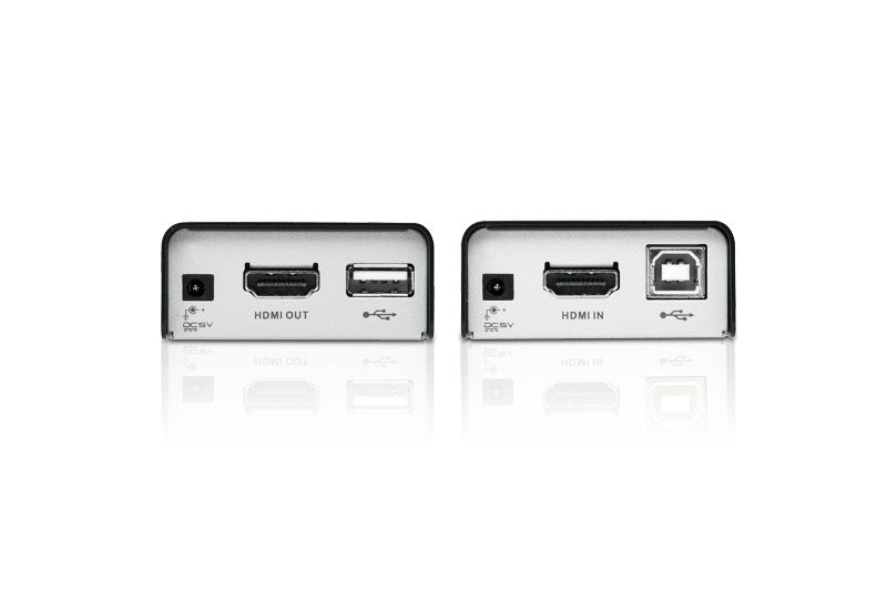 HDMI/USB Cat 5 Extender (1080p@40m) - VE803