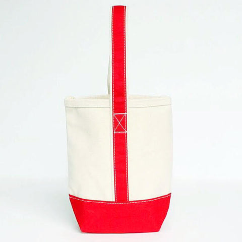 Wine Tote - Red