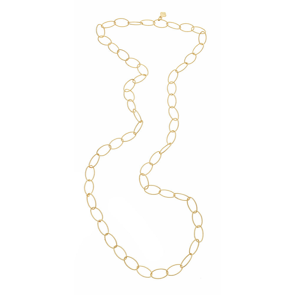 Palmer Necklace - Gold