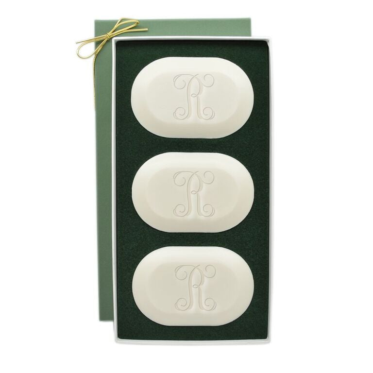Monogram Soap - Single Initial