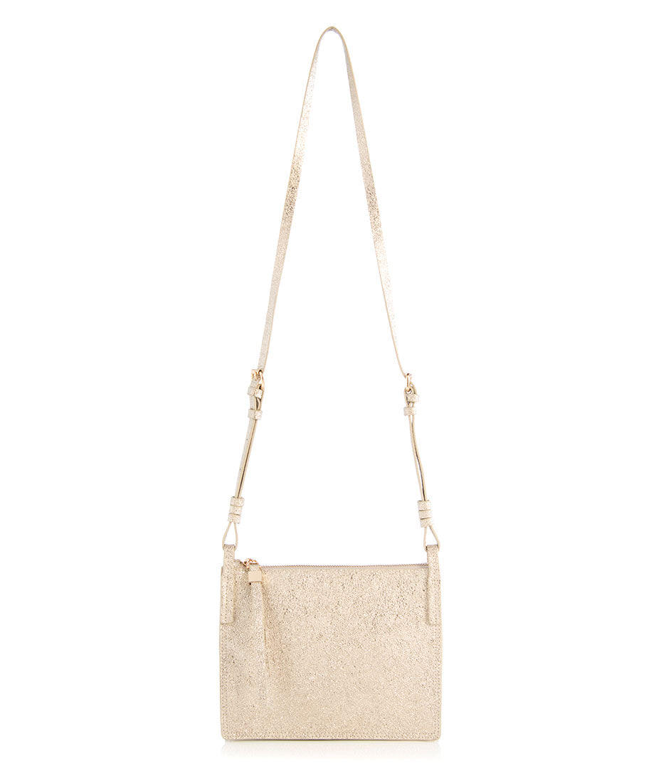Stella Crossbody - Gold