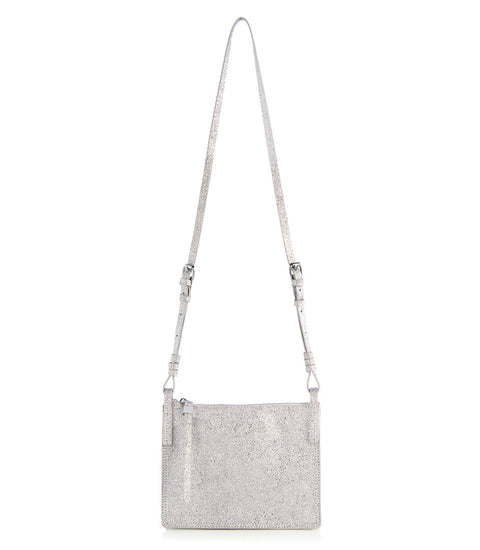 Stella Cross-Body - Silver