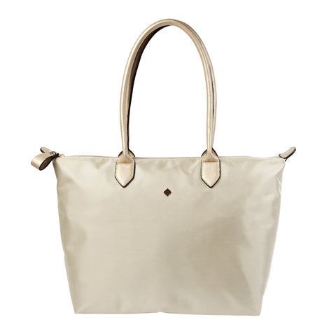Georgetown Tote - Gold